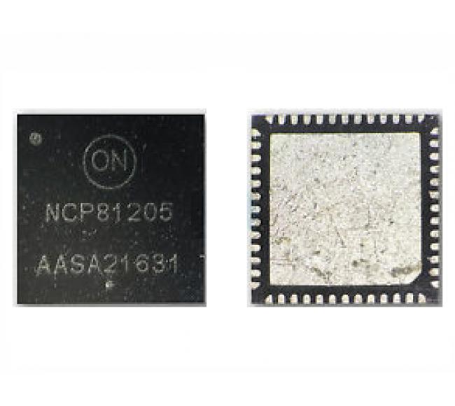 NCP81205MNTXG NCP81205 81205