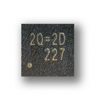 RT8249AGQW RT8249A GQW  QFN 20pin Power IC ( 2Q= )