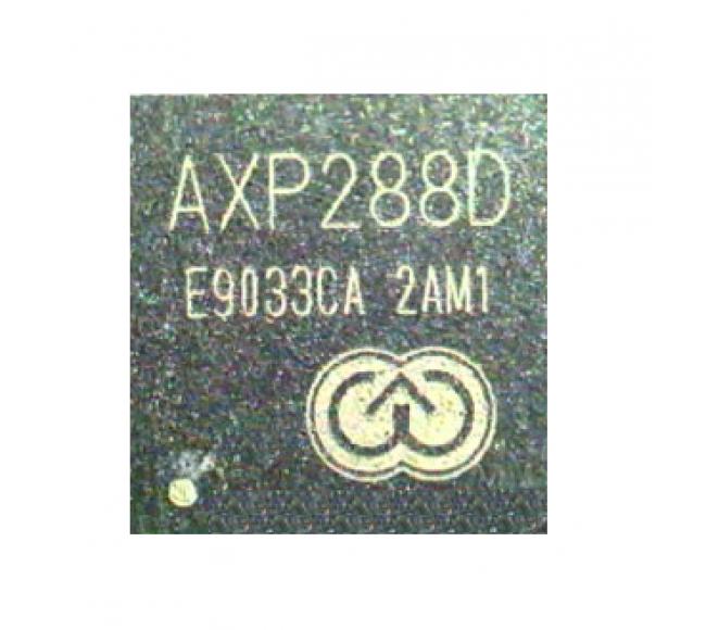 Axp288d Axp288d Ic