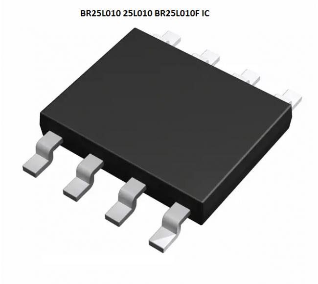 BR25L010 25L010 BR25L010F IC