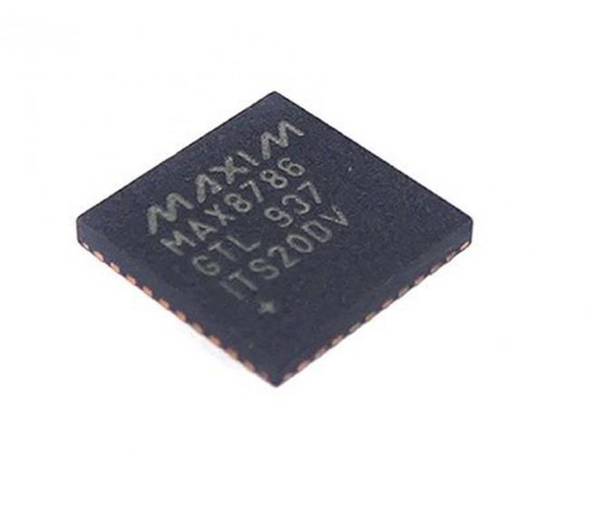 MAX8786 8786 IC