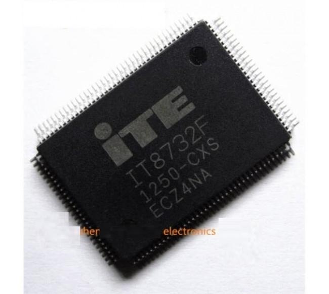 IT8732F IC