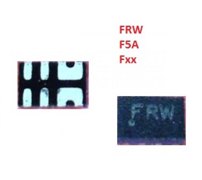SLG5AP1443VTR F5A FRW Fxx IC