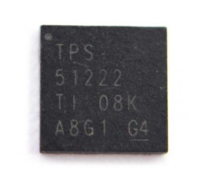 TPS51222 TPS 51222 TI IC