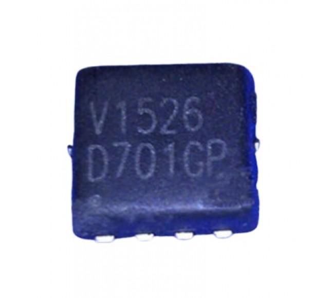 MDV1526URH MDV1526 V1526 Ic