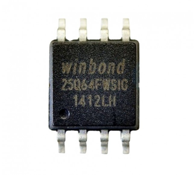 WINBOND W25Q64FWSIG 25Q64FWSIG