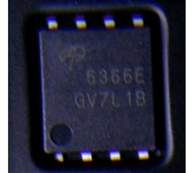 AON6366E AON6366 AON 6366 ic