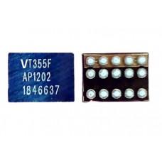 VT355FCX-ADJ VT355F IC