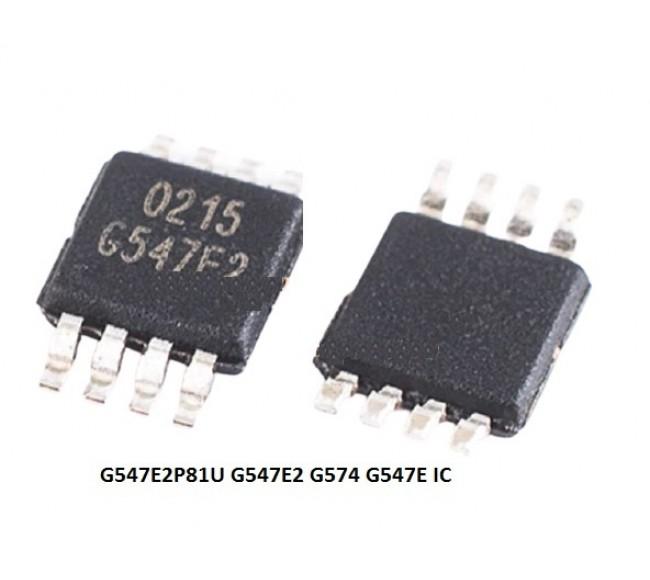 G547E2P81U G547E2 G574 G547E IC