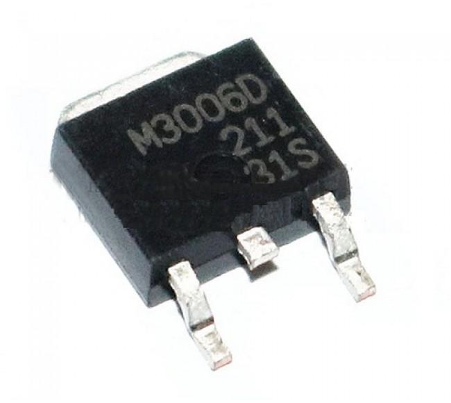 QM3006D 3006 M3006D IC