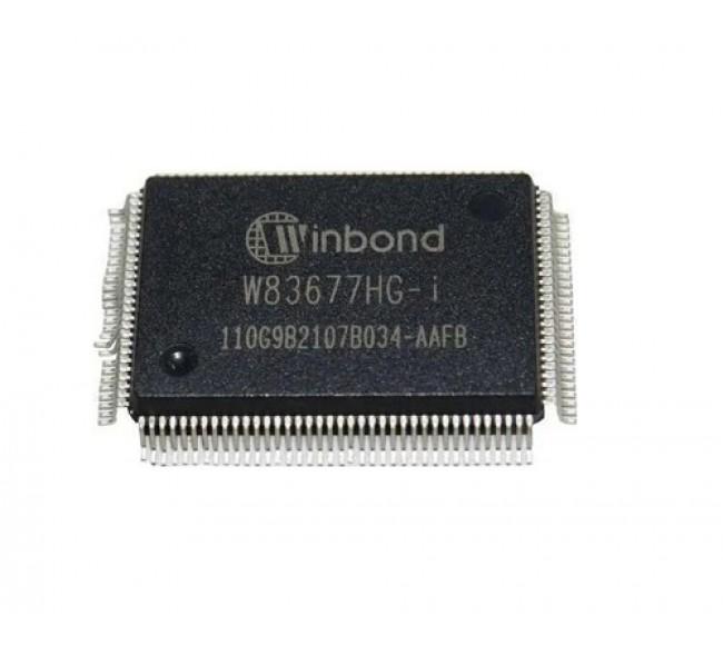 WINBOND W83677HG-I W83677HG 83677 IC