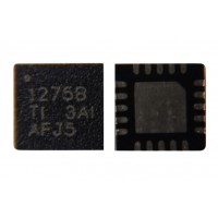 TPS51275B 51275B 1275B 1275 IC