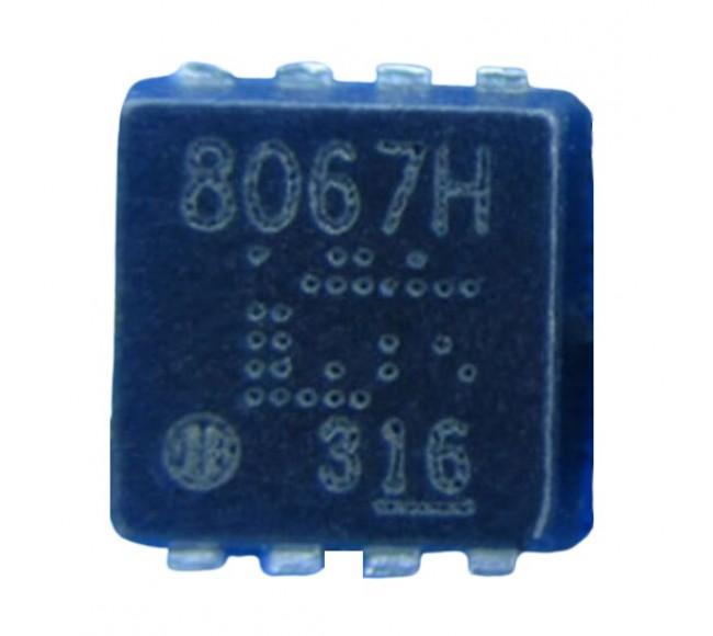8067H B067h MOSFET IC