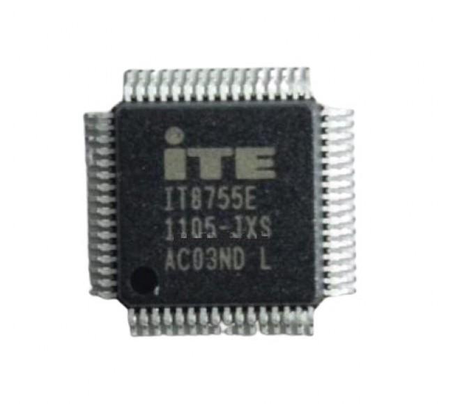 ITE IT8755E-JXS IT8755E JXS 8755 IC