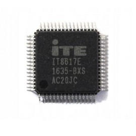 IT8617E IT8617E-BXS 8617 IC