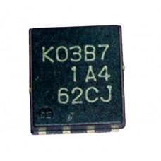 RJK03B7DPA RJK03B7 K03B7 K0387 IC