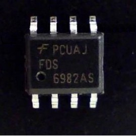 FDS6982AS 6982 IC