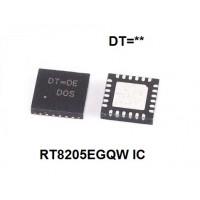 RT8205EGQW ( DT= )
