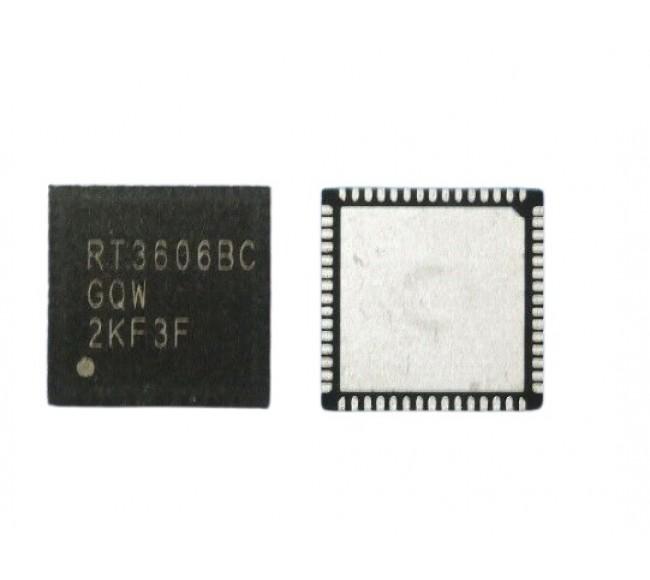 RT3606BC RT3606BCGQW IC