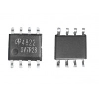 AO4822 Mosfet IC