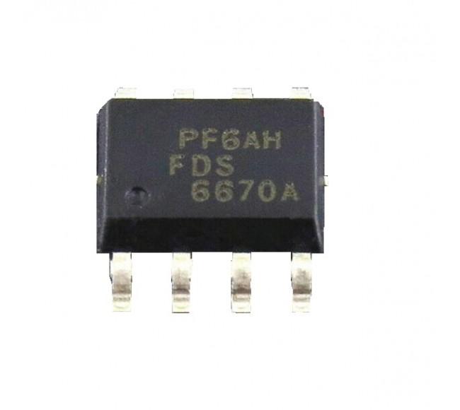 FDS6670A IC