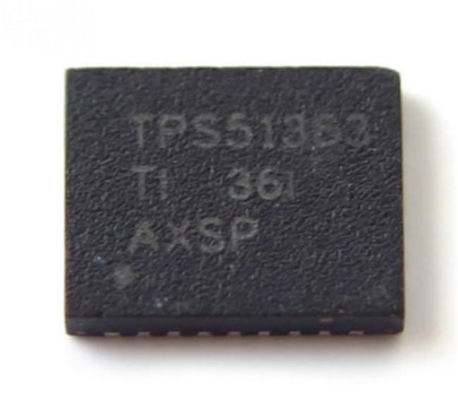 TPS51363 IC