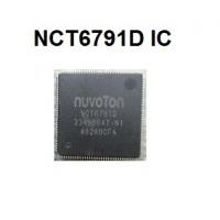 NCT6791D IC