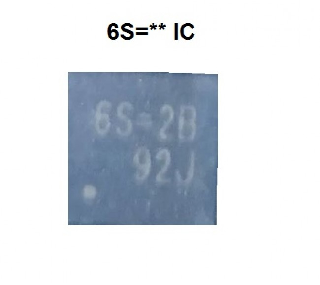 (6s= ) RT6576 RT6576DGQ RT6576DGQW , ( 6S=**) IC