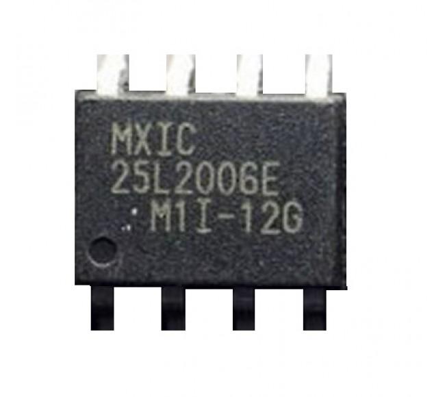 MXIC 25l2006e IC