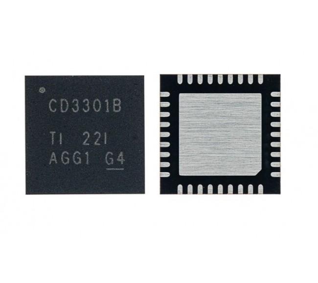 CD3301BRHHR CD3301B 3301B IC