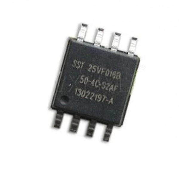SST25VF016B-50-4C-S2AF 25VF016B Flash ic