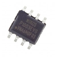 P1003EVG Mosfet IC