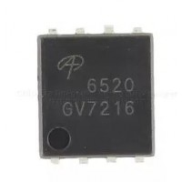 AON6520 Mosfet Ic