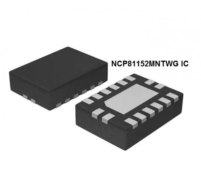 NCP81152MNTWG NCP81152 81152 IC