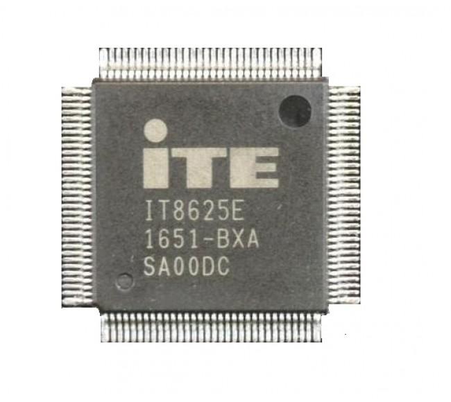 IT8625E BXA IT8625E-BXA IC