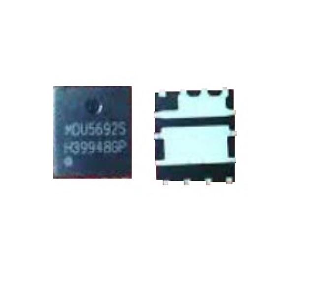 MDU5692S M0U5692S MDU5692SVRH MOSFET IC