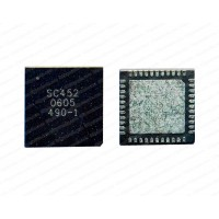 SC452IM SC452IMLTR SC 452 5C452 SC4S2 SC45Z SC452 SC452IMLTRT IC