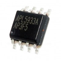 APL5933 APL5933A Mosfet IC