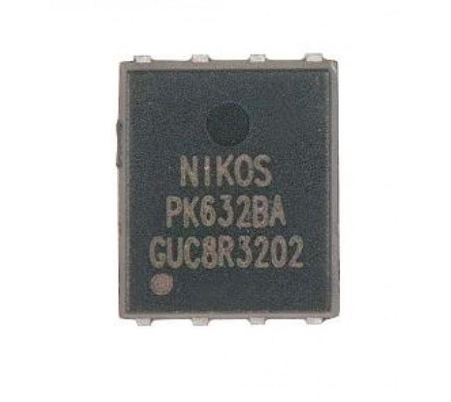 PK632BA Mosfet IC