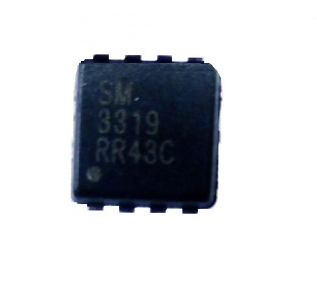 SM3319NSQGC-TRG SM3319 SW3319 Mosfet IC