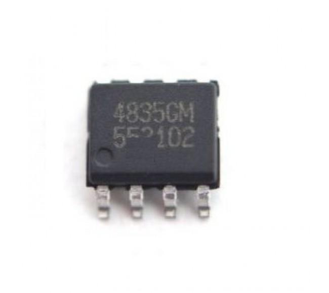 AP4835GM 4835GM Mosfet IC