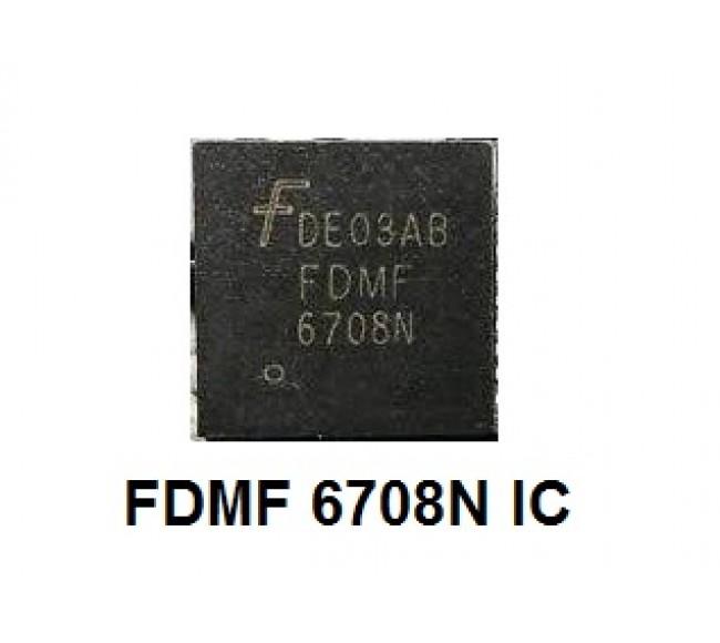 FDMF6708N FDMF6708 6708 IC