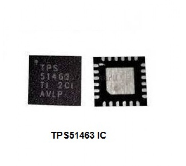 TPS51463 51463 IC