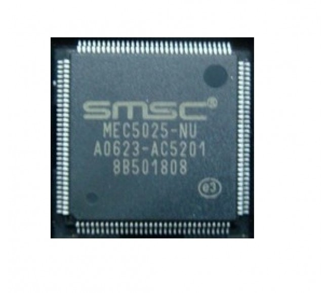 SMSC MEC5025-NU IC