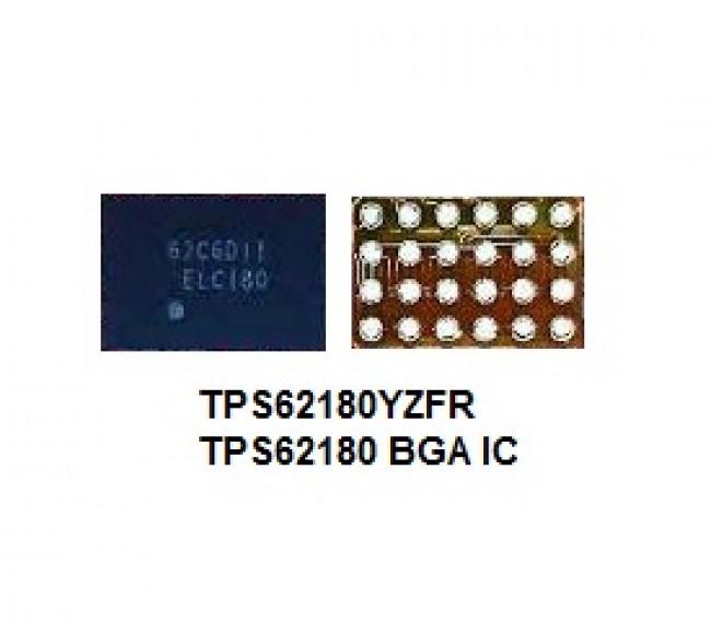 TPS62180YZFR TPS62180 BGA IC