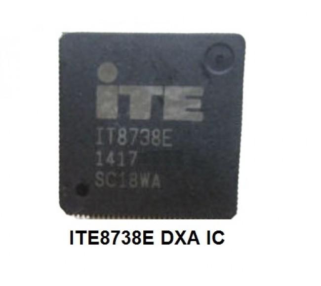 ITE8738E IT8738E AXA AXS DXA IC