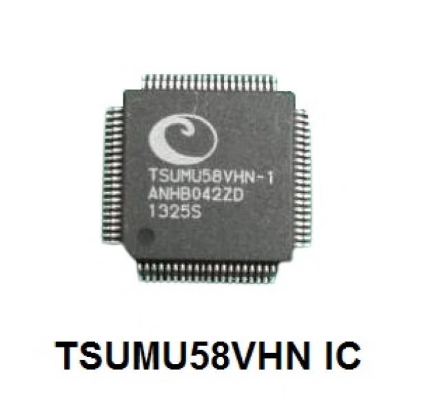 TSUMU58VHN-1 IC