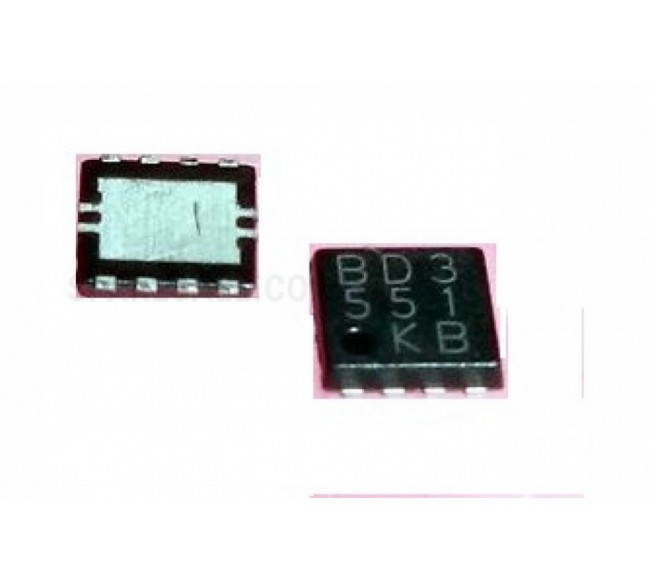 BD3551HFN-TR BD3551