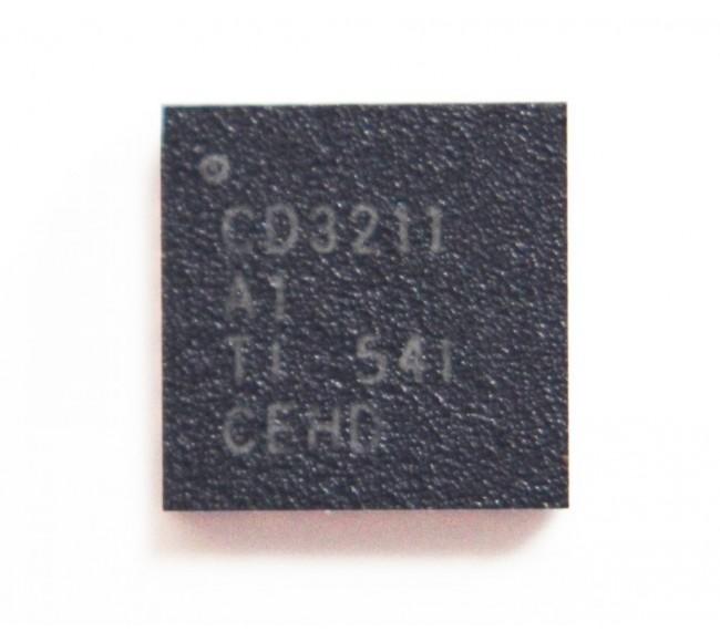 CD3211A1 CD3211 MacBook IC
