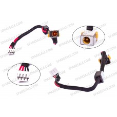 DC Jack For Acer Aspire 5551 5741 5552